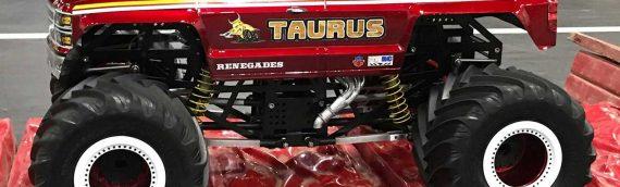 Taurus – Pro Mod