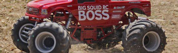 Big Squid R/C Boss – Pro Mod