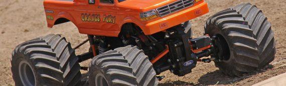 Orange Fury – Sport Mod