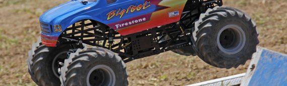BIGFOOT Super Duty – Sport Mod