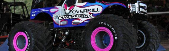 Overkill Evolution – Sport Mod