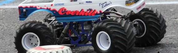 Extreme Overkill – Sport Mod