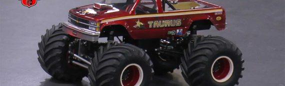 Taurus #2 – Outlaw Retro