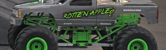 Rotten Apple 2 – Sport Mod