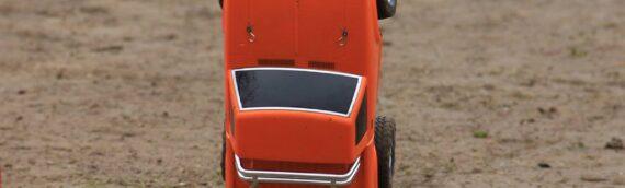 Orange Ranger